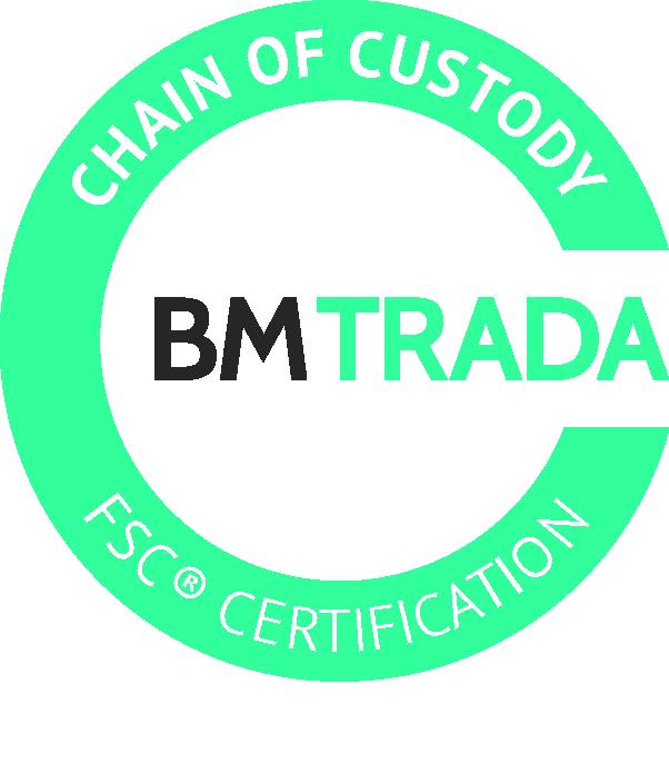 COC - FSC Certification