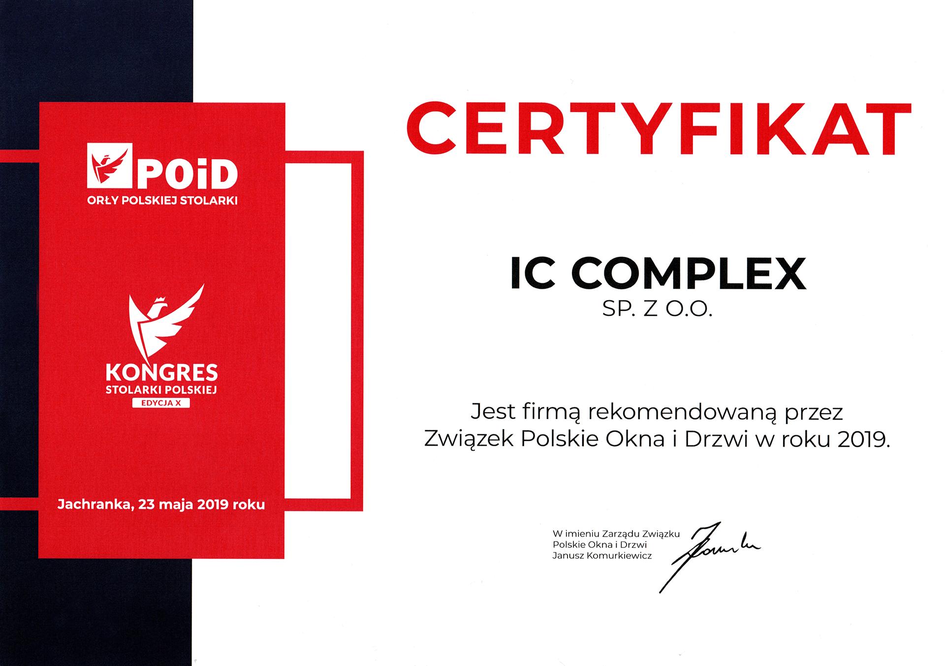 certyfikat_ic_complex