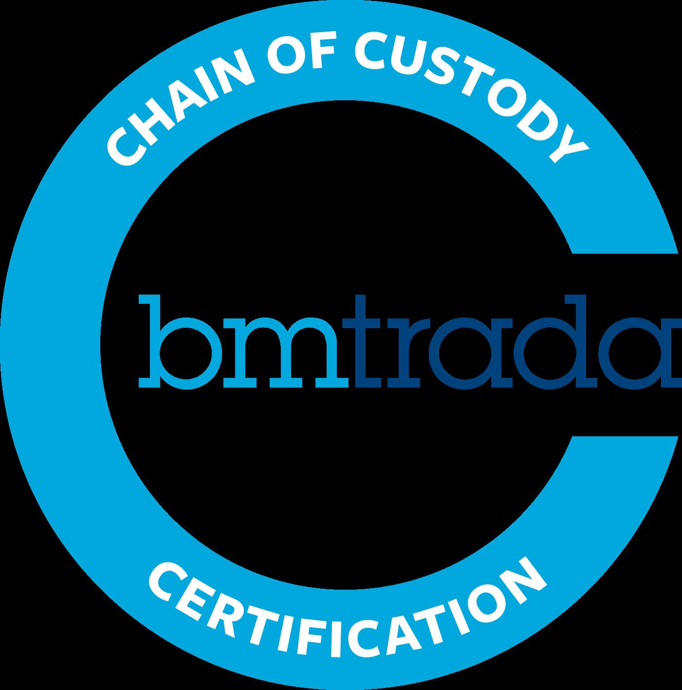 19085_BM-TRADA_C-Mark-CofC_Certification